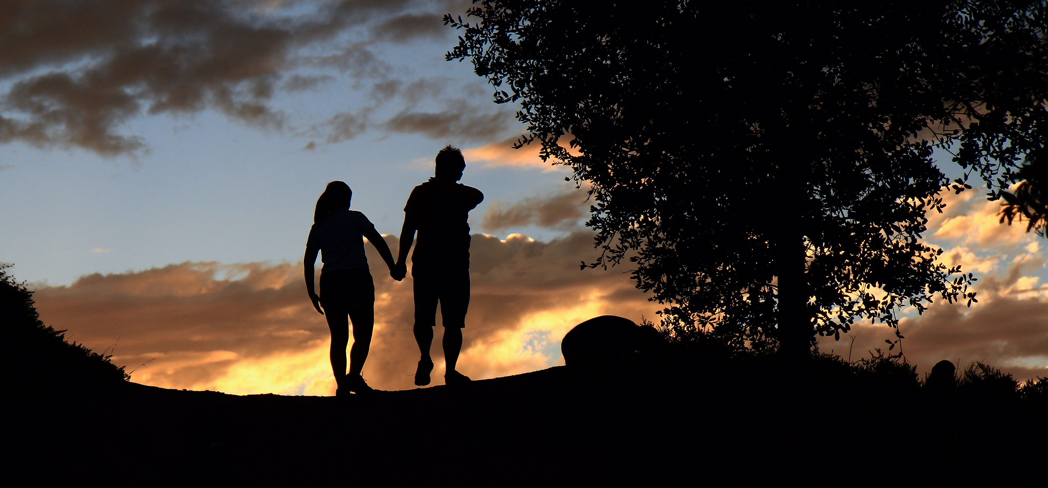What is enduring love?